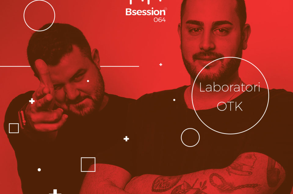 BS064 – Laboratori OTK | Otaku Records