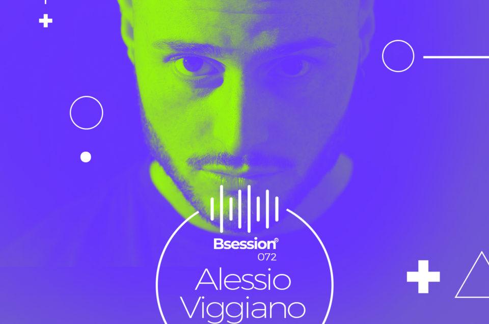 BS072 – Alessio Viggiano | Meslow