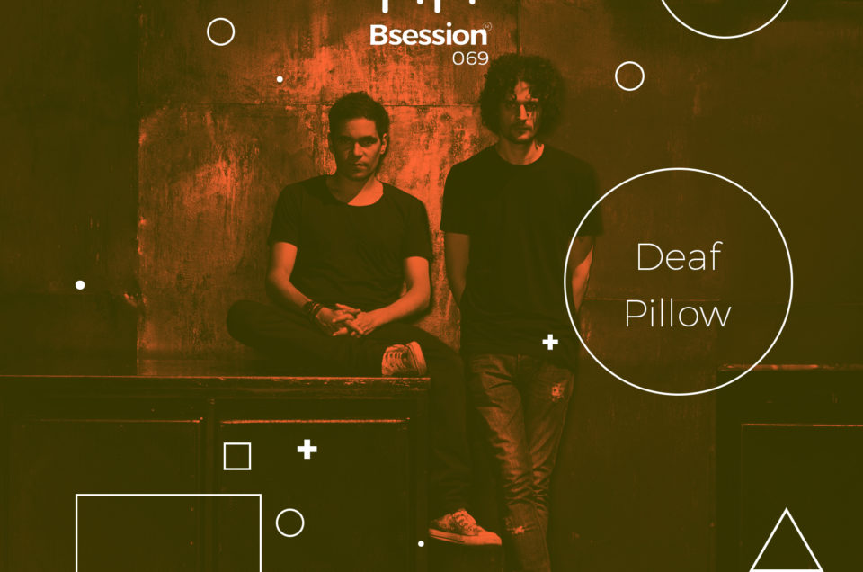 BS069 – Deaf Pillow | Drumma Records