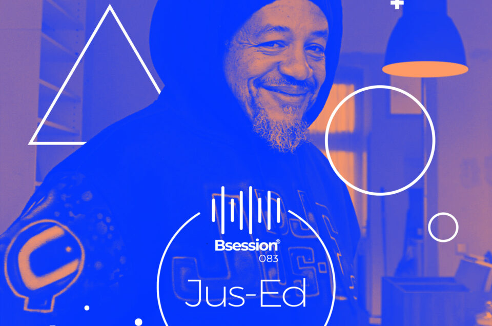 BS083 – DJ Jus-Ed   Underground Quality